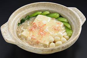 豆腐・玉子